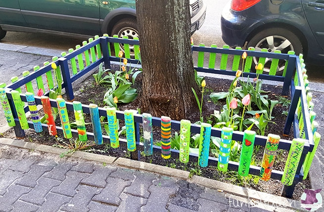 Urban Gardening in Berlin