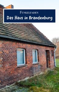 Schnäppchenhaus in Brandenburg